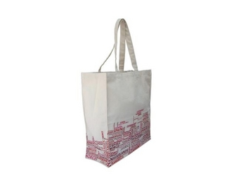 CANVAS BAGS 1